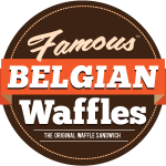 The Famous Belgian Waffles