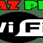 JAAZ Piso Wifi