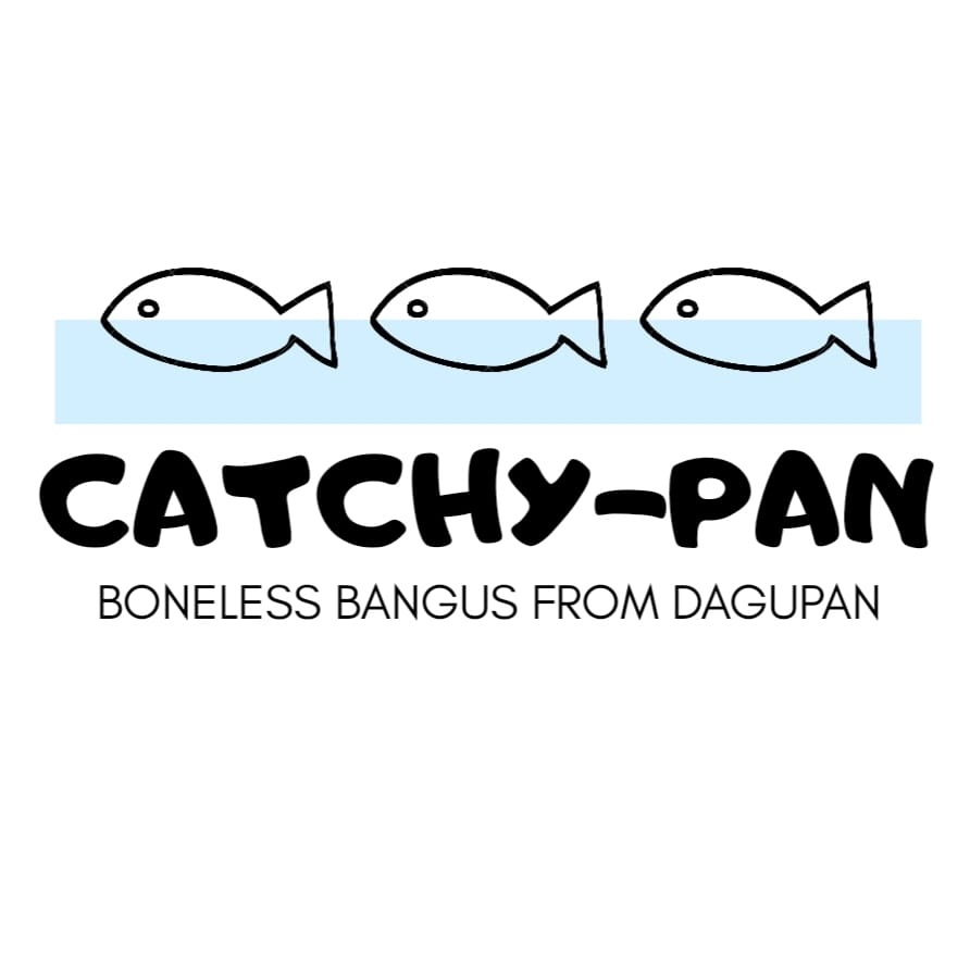 Catchy-Pan Boneless Bangus from Dagupan