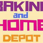 Baking And Home Depot