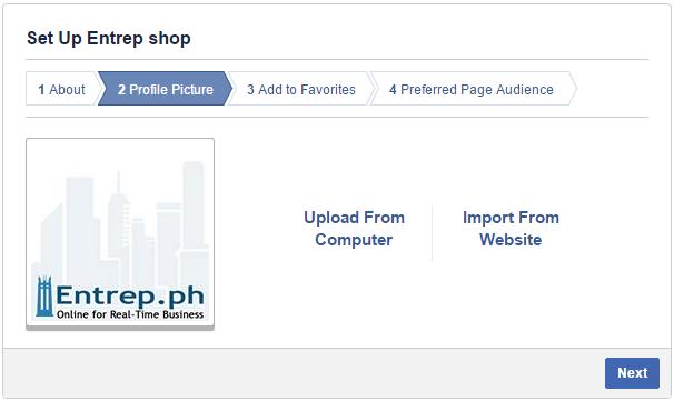 Choose Your Shop's Logo