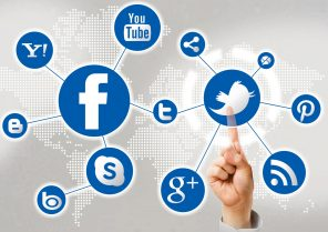 Planning Your Corporate Social Network Accounts