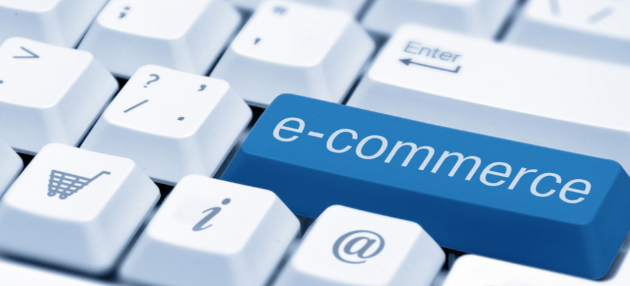 Building An E-Commerce Site From Ground Up.