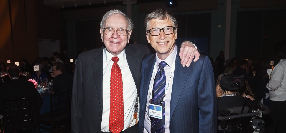 These 3 Billionaires Agree: You Need This 1 Critical Skill To Be Successful