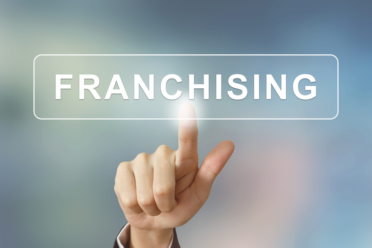 Opportunity in Franchising
