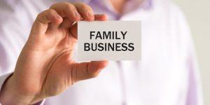 Family-run Businesses