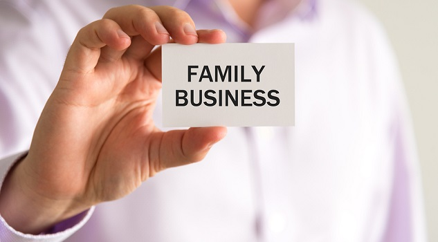 Family-run Businesses