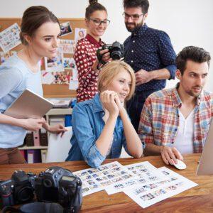5 Digital Marketing Strategies